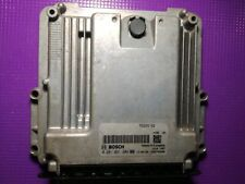 ECU JEEP RENEGADE BOSCH 0281031204 55265162 EDC17C69