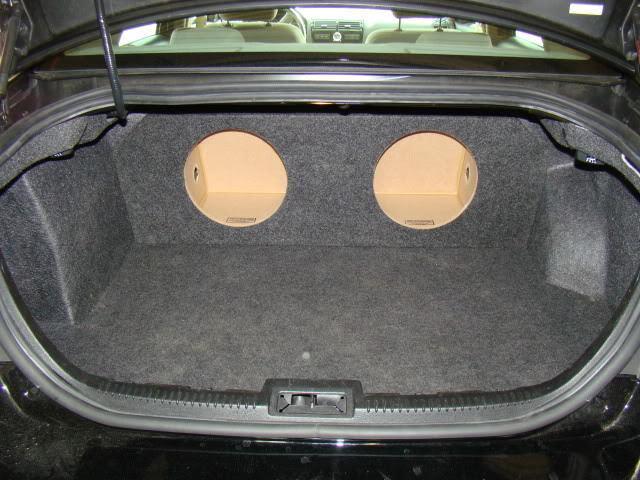 Top 10 Subwoofer Enclosures For A Vehicle Ebay