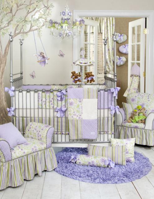 Top 5 Glenna Jean Crib Bedding Sets