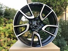 Cerchi mercedes 18 19 20 made in germany