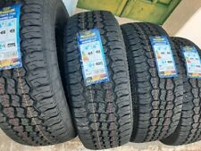 Kit di 4 gomme nuove 265/70/16 imperial