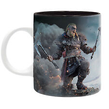 Assassin's Creed – Valhalla – Tazza | Ubisoft Limited Edition