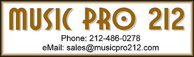 MusicPro212