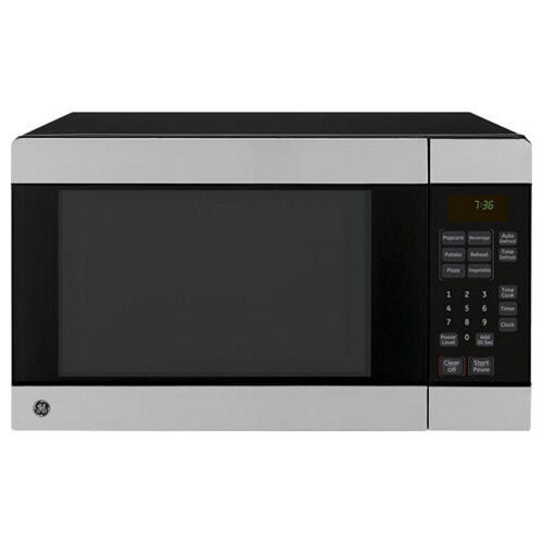 Ge 7 Cu Ft Capacity Countertop Microwave Oven
