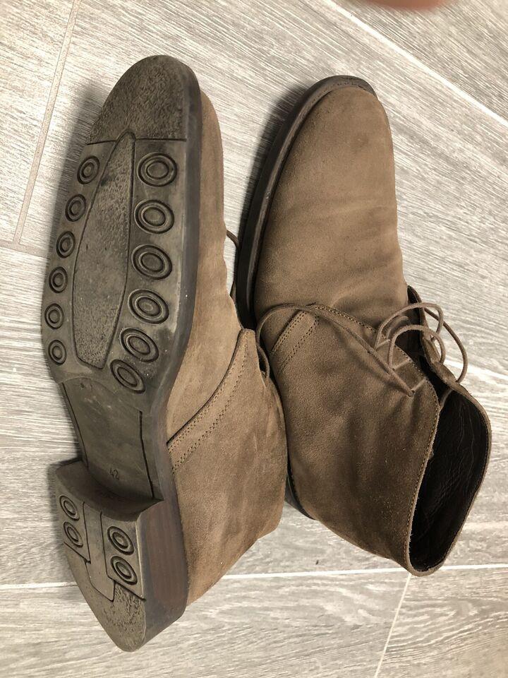 Vendo scarpe uomo tipo Clarks n.42 3