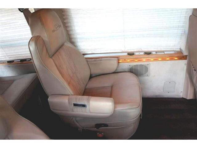 Ford E Series Van Graval Corp