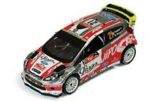 Ixo model ram499 ford fiesta rs wrc n.21 9th monte carlo 2012 prokop-h