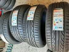 Kit di 4 gomme nuove 215/50/17 hankook