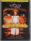 The Wicker Man (DVD, 2006, Unrated/Rated Editions; Widescreen and Full Frame)