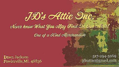 JD's Attic INC