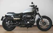 Scarico 2 in 1 Exclusive Edition per Harley Davidson SPORTSTER 8