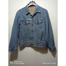 Giacca di jeans levis tg. s
