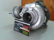 Turbina Fiat stilo, multipla, bravo