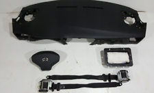 KIT Airbag Citroen C-Elysee 12-17