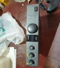 Viscount xr-256 Digital Signal Processor/DSP
