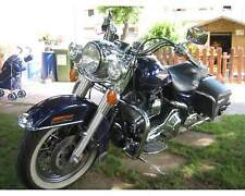 Harley davidson road king 1450 UNICAMANO KM 7700