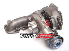 Turbo revisionato yaris 1.4