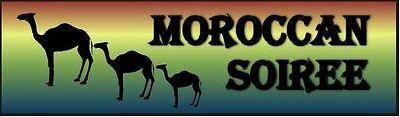 Moroccan Soirée