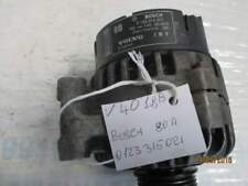 Alternatore volvo v40 1.8 b 80a