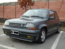 Ricambi Renault 5 gt Turbo