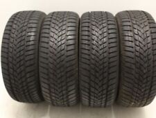 Kit di 4 gomme usate invernali 205/45/17 Toyo