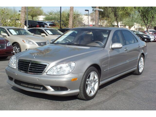 2003 mercedes s55 amg low miles clead carfax loaded for 2003 mercedes benz s55 amg