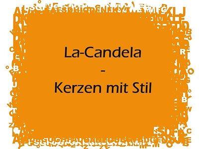 La-Candela_Kerzen mit Stil