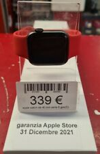 Apple Watch serie 6, 339¤