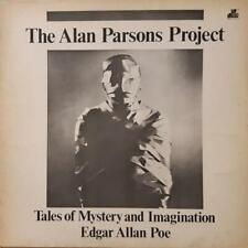 The alan parsons project - tales of mystery and im