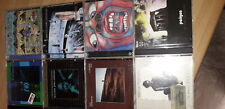 Vendo compact disc originali come da foto