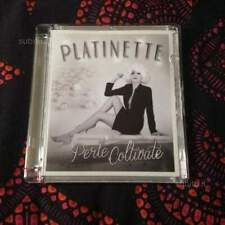 "Platinette ""Perle Coltivate"" CD MUSICA"