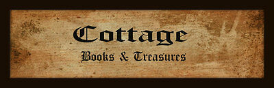 Cottage Books and Treasures