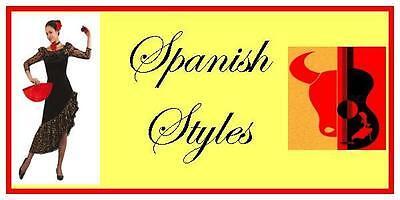 Spanish Styles