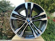 Cerchi 20 bmw x5 x6 made in germany 468 m