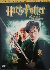 Harry Potter e la camera dei segreti edizione Widescreen