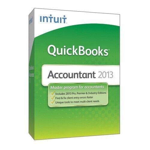 Top 7 Accounting Software Packages | eBay - photo#1