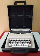 Olivetti lettera 35 - made in jugoslavia