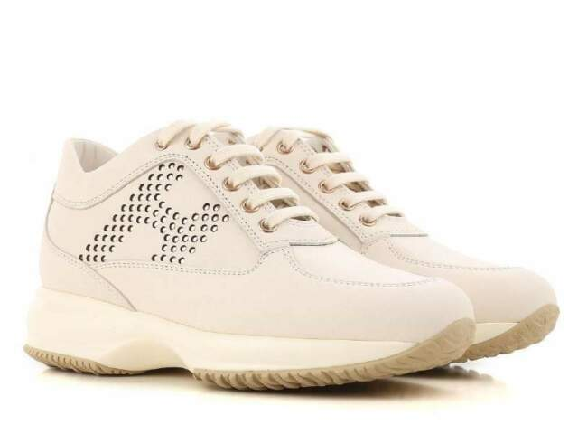Sneakers Hogan Interactive donna in pelle... a Lecce - Kijiji