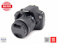 Canon 1200D + 18-55 IS II - 100611