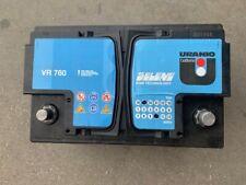 Batteria con sistema per start stop (usata)