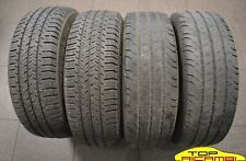 TOP RICAMBI 4 gomme usate 215 65 16 106 / 104 T