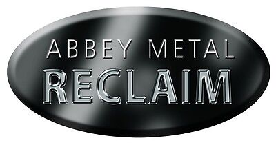 Abbey Metal Reclaim