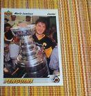 Mario Lemieux Beckett (BGS) Graded Hockey Trading Cards