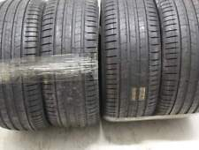 Kit di 4 gomme nuove 235/65/17 Continental