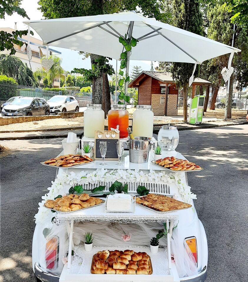 500 aperitivo per feste eventi buffet 2
