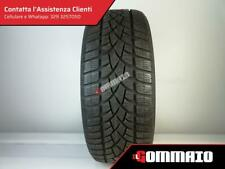 Gomme usate E DUNLOP 255 40 R 18 INVERNALI