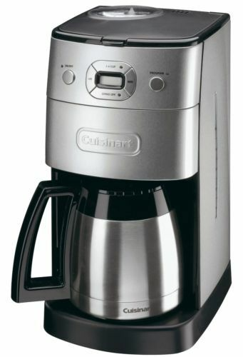 cuisinart coffee makers how to use the cuisinart coffee maker ebay 13297