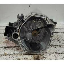 Cambio manuale completo nissan qashqai 2° serie 1500 diesel (2010) ric