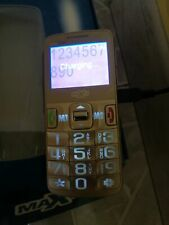 Cellulare iTTM Easy Project Maxy1 nuovo