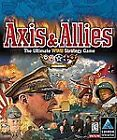 Axis & Allies  (PC, 2004) (2004)